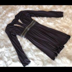 SEXY SKY DRESS